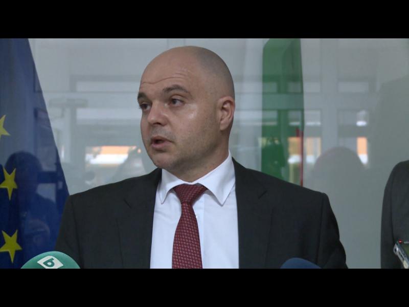 Ивайло Иванов: Mигрантските центрове в страната са запълнени около 1/3