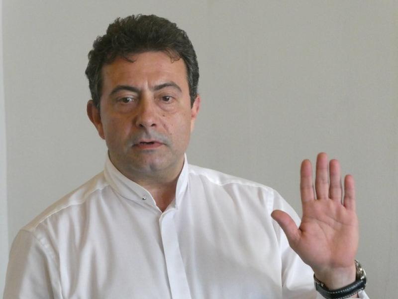 Константин Каменаров трябва да напусне директорския пост в БНТ