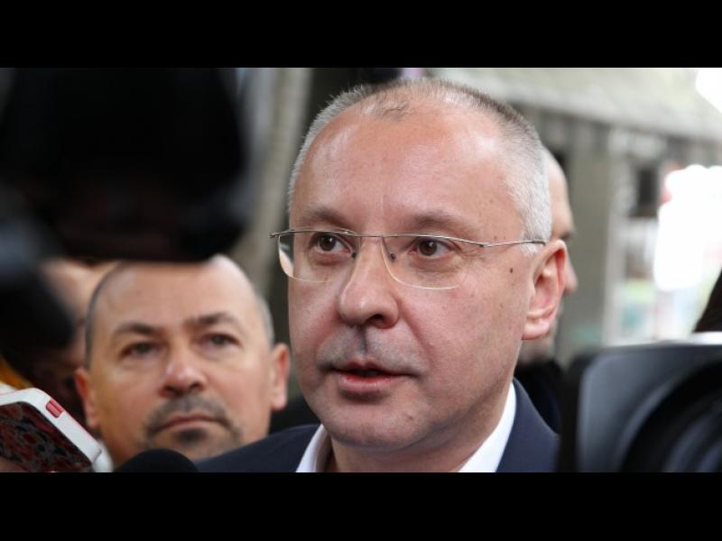 Сергей Станишев - пети в евролистата на БСП