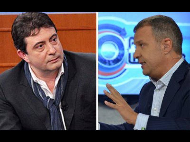 Каменаров подаде оставка, СЕМ избира между Кошлуков и Касабов