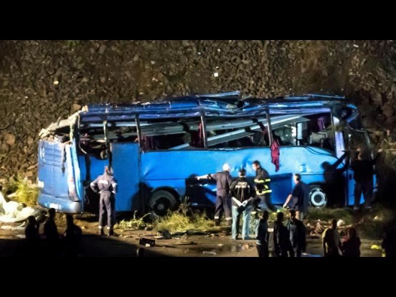"""#УбийциГейт: Прокуратурата обвини шефове от Пътната агенция и от """"Трейс"""" за катастрофата при Своге"""