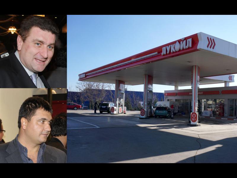 """Златев загубил поста си в """"Лукойл"""" заради източване на компанията"""