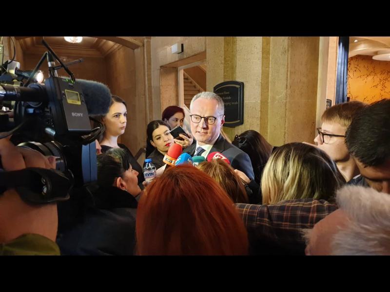 Лозан Панов: Завоевателите на правата и институциите ни вече не могат сами да се спрат – нужна им е помощ