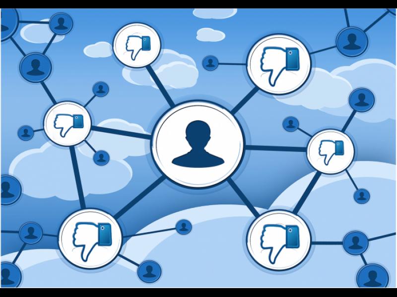 Facebook заличи мрежи за дезинфомация от Русия и Балканите