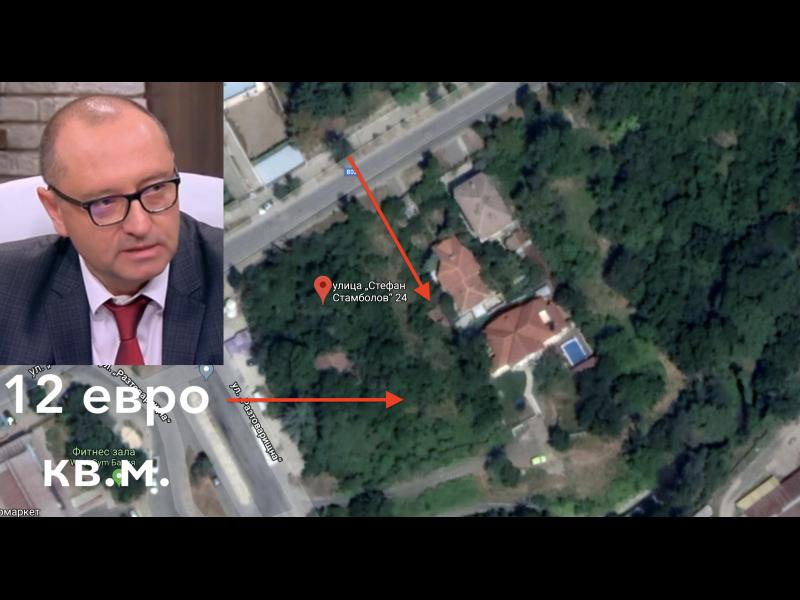 #Апартаментгейт: И шефът на Спецсъда Георги Ушев с имоти на смешни цени в Банкя - картинка 1