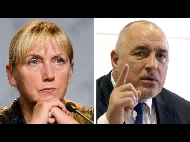 Йончева осъди Борисов и на втора инстанция