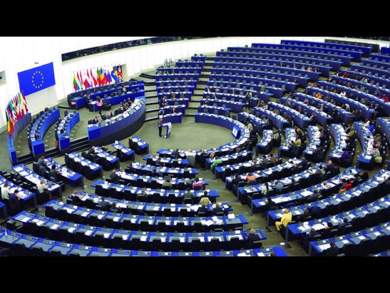 Кои са осемте политически семейства в Европейския парламент