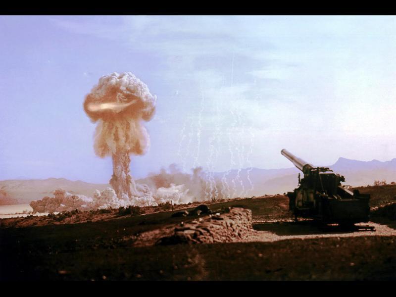 Япония разследва възможни нарушения при ядрени опити в Русия