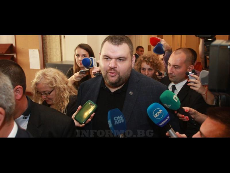 Пеевски няма да е евродепутат, остава в българския парламент