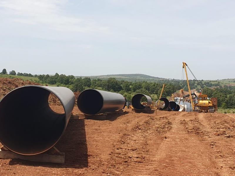 Бойко Борисов видя пълна газова диверсификация в България