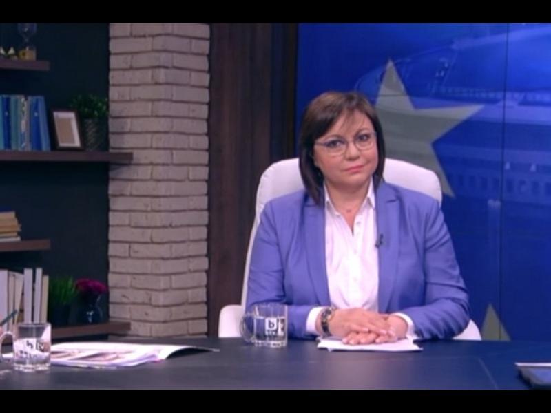 Корнелия Нинова иска съдебен контрол над прокуратурата