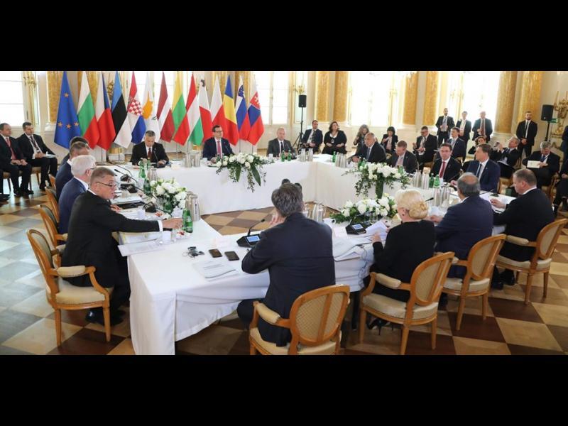 Централна Европа поиска обратно правомощия, предоставени на ЕС