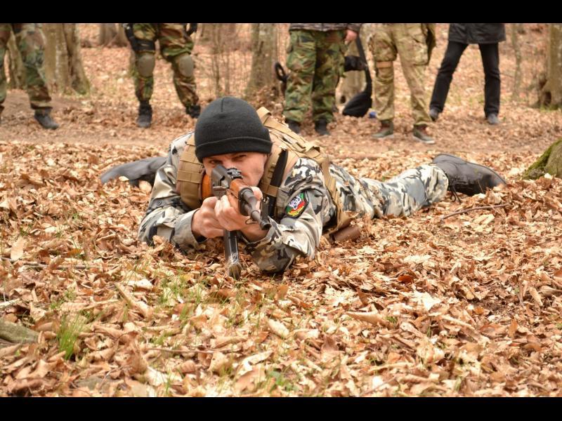 Вellingcat: Паравоенните в България са оръдия на Кремъл