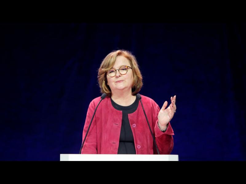 Групата на Макрон има амбиция за 100-членен съюз с решаваща роля в европарламента - картинка 1