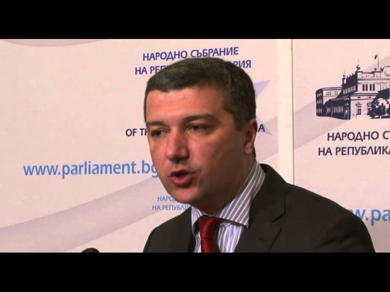 БСП иска оставката на Горанов