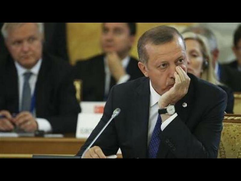 Ердоган се озъби на Асад, че саботира отношенията на Турция с Русия - картинка 1