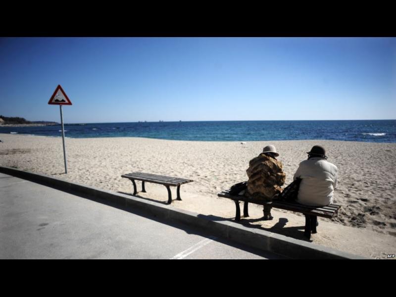 Депутати предлагат строителство върху дюни