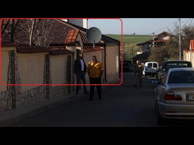 Борисов не е декларирал къща в Банкя от 138 кв.м.