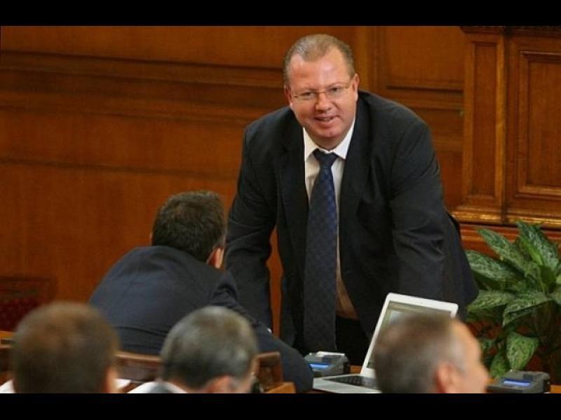 Ще поиска ли Цацаров от Германия информацията за сметки на българи в Швейцария?