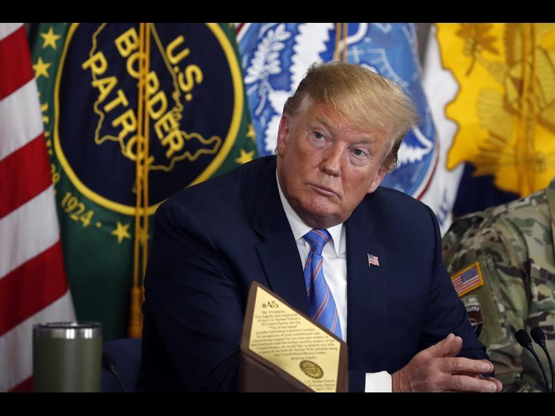 Тръмп обяви, че САЩ започват масова депортация на нелегални мигранти