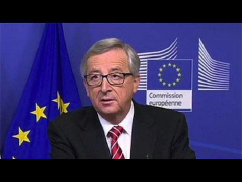 Европейските лидери избират наследник на Юнкер