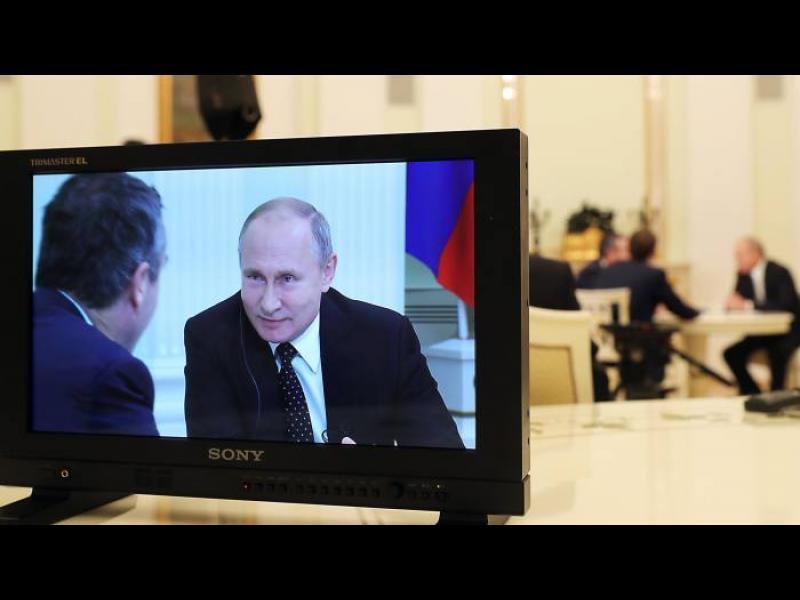 Путин: Либерализмът е остаряла идеология