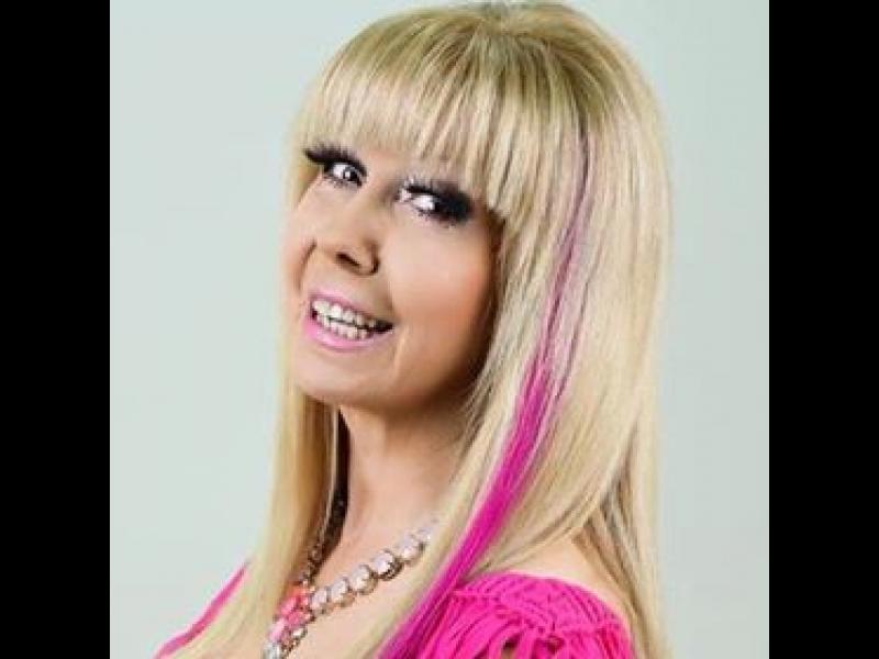 Петя Буюклиева ще пее за калиниците в Асеновград по случай 60-я си рожден ден