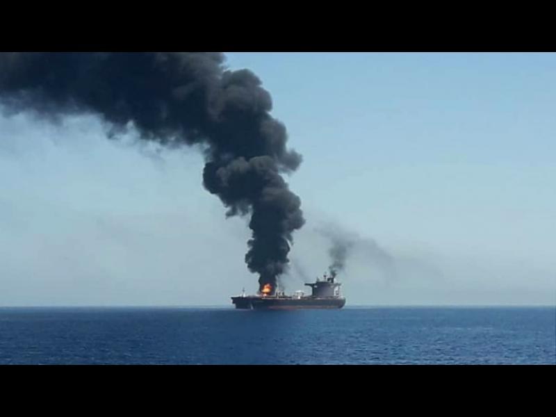 Китай към САЩ: Не отваряйте кутията на Пандора в Близкия изток