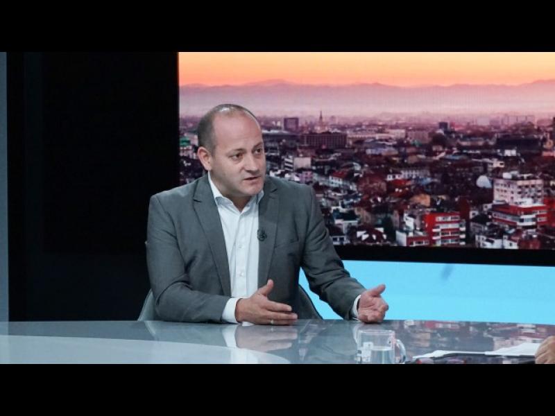 Радан Кънев за субсидиите: Бизнесменът Ахмед Доган вече може да финансира партия ГЕРБ