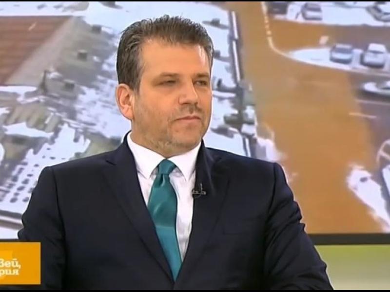 Калин Георгиев: България е застрашена от тероризъм, колкото и всички държави - картинка 1