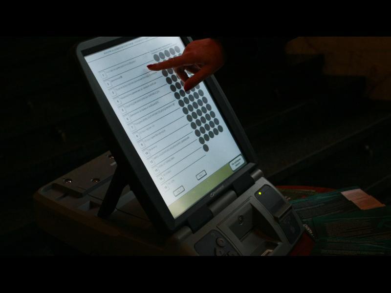 В 40% от секциите с машинно гласуване преференциите не са отчетени коректно