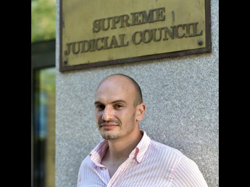 """Окончателно: Журналист от """"Биволъ"""" осъди МВР за ареста си по #GPGate - картинка 1"""