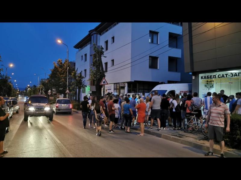 Иван Бакалов: Живеем в явен мутромилиционерски режим