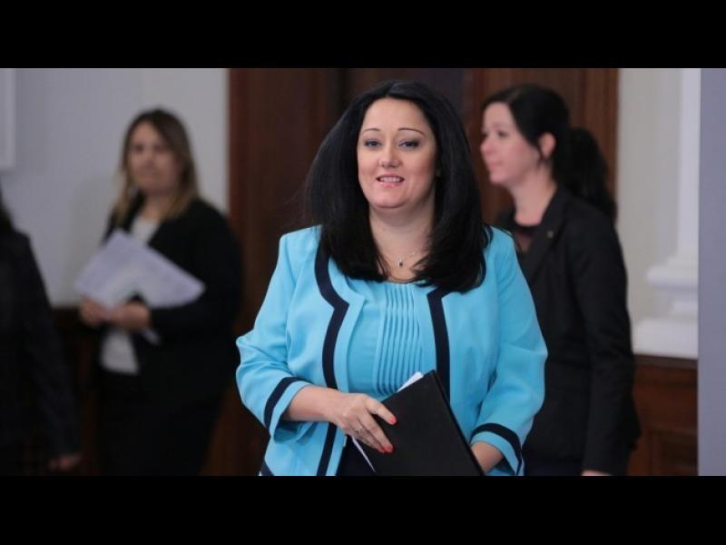 Кабинетът номинира Лиляна Павлова за вицепрезидент на Европейската инвестиционна банка