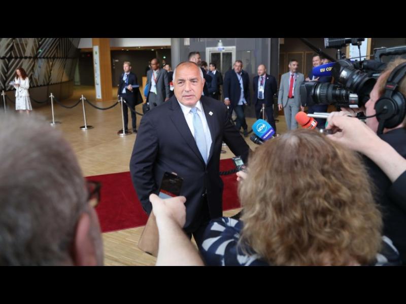 Борисов свиква коалиционен съвет за партийните субсидии