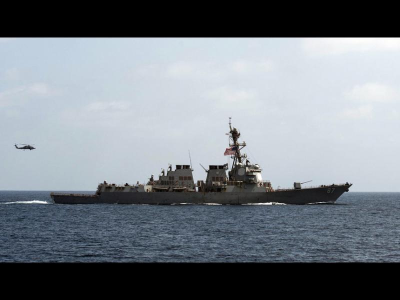 """""""Ройтерс"""": Тръмп предупредил Иран за предстояща американска атака"""