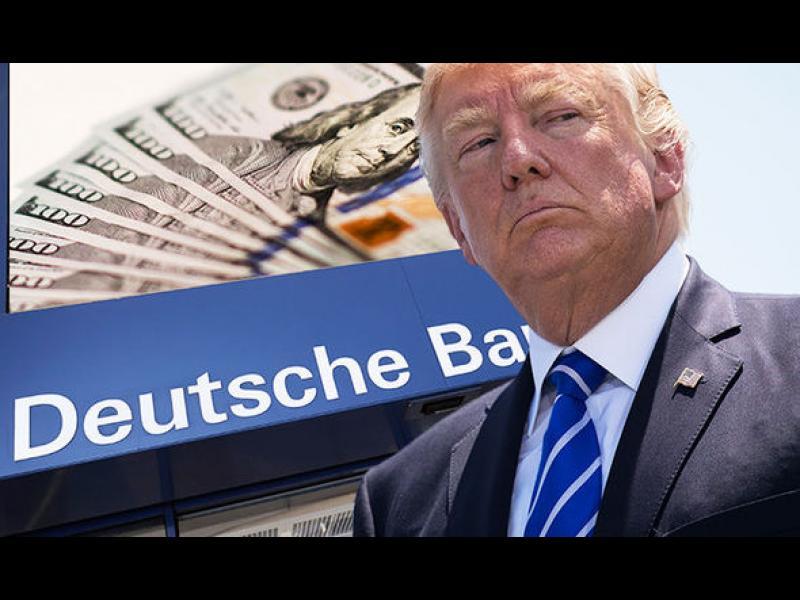 Сенатори поискаха разследване за връзките на Тръмп с Deutsche Bank