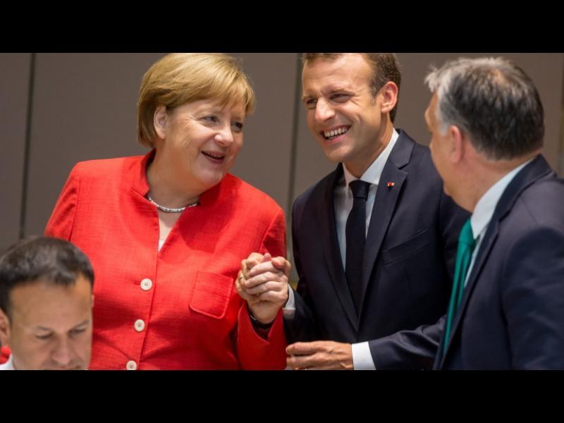 Евопейските лидери обсъждат кой да застане начело на ЕС -  рунд трети