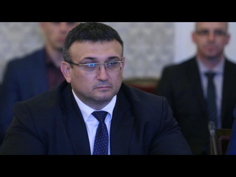 Младен Маринов призна, че е засегната националната сигурност - картинка 1