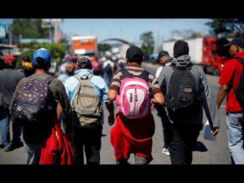 Започна акция срещу мигранти в десетки градове в САЩ