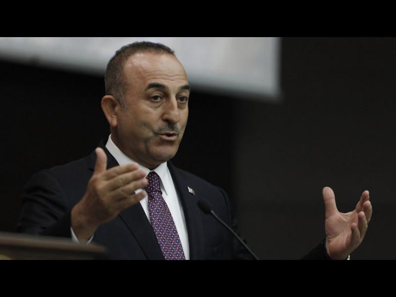 Турция обяви, че санкциите на ЕС няма да спрат сондажите ѝ край Кипър