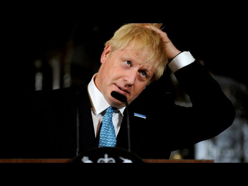 The Independent: Великобритания е на път да последва съдбата на бившата Югославия