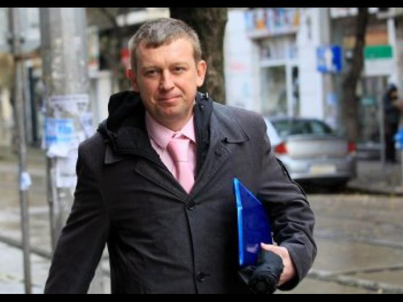 Висш съдия се оказа без българско гражданство