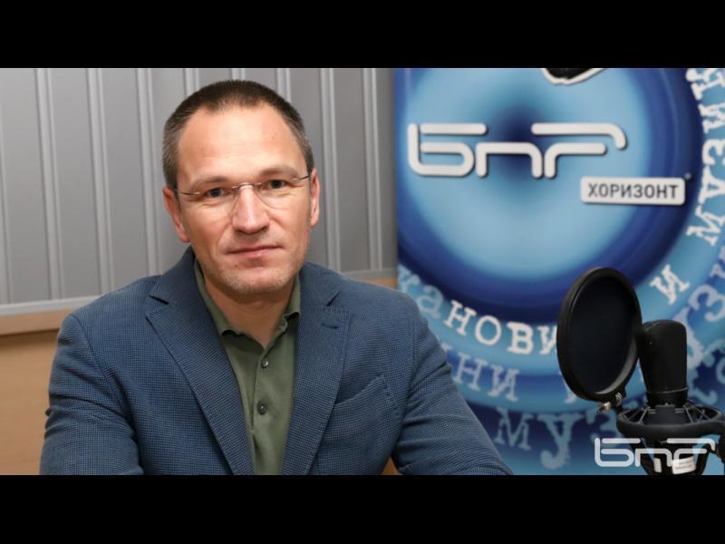 Съдиия Калпакчиев: ВСС подмени темите за избор на главен прокурор