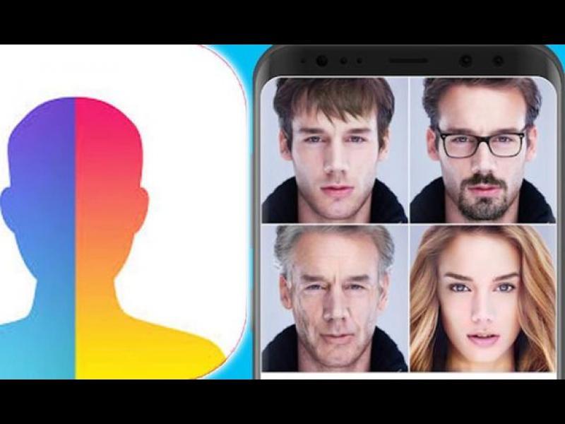 Германски експерт съветва да се откажем от приложението FaceApp