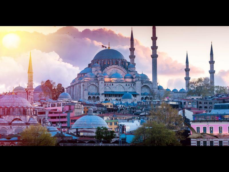 Истанбул най-гостоприемен в Европа, Гърция - в света - картинка 1