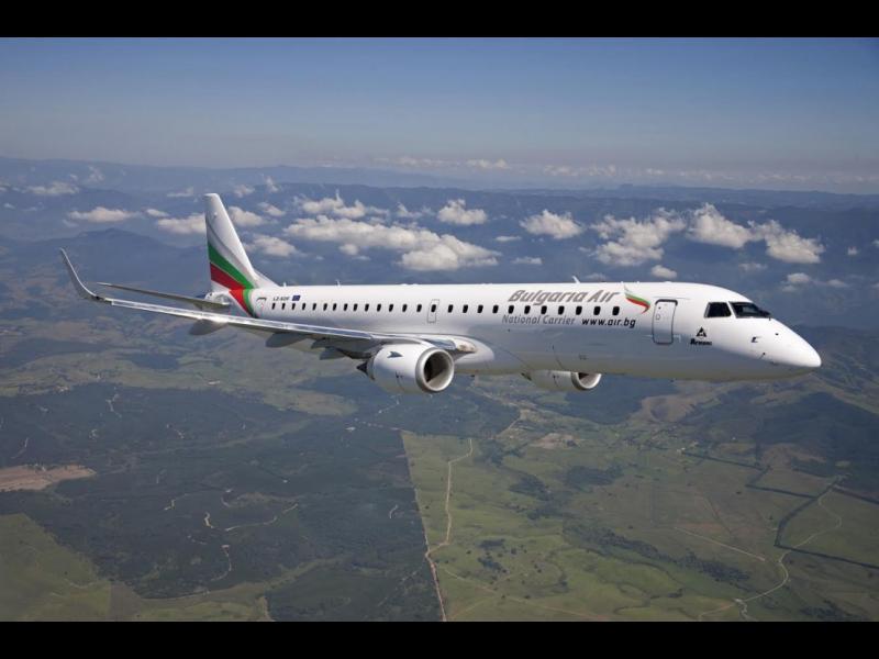 Bulgaria Air изостави десетки пътници в Берлин