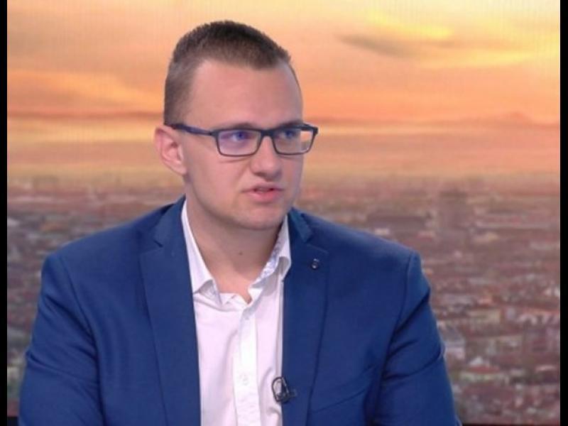 Кристиян Бойков: Не съм хакнал аз системата на НАП