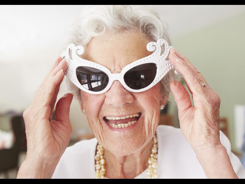 Тайни на съвременните баби и дядовци