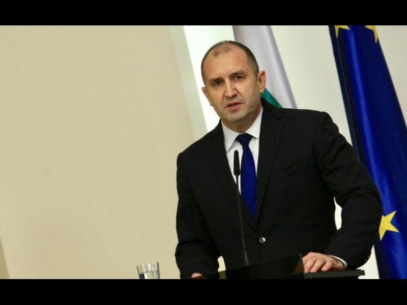 Президентът наложи вето върху частното финансиране на партиите - картинка 1